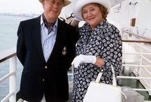 Keeping up Appearances / My favorite tv show of all time!