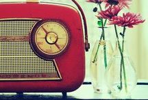 Very Vintage / by Michelle Heather