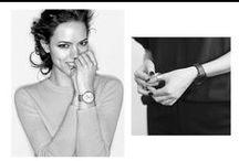 SHE IS ALWAYS ON TIME WITH YES! / Czy kobietę można oceniać po jej dłoniach? Bez wątpienia. My jednak stawiamy na inny wyróżnik. Pokaż nam swój zegarek, a my powiemy Ci, kim jesteś!  www.YESisMyBless.com/be-on-time-with-yes-watch-her