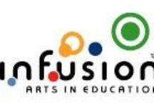 Artsinfusion.ca - Arts Integration
