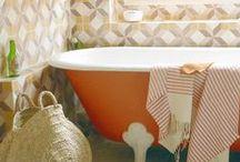 Home Remodel: Bathroom