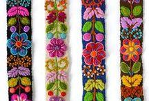 Fair Isle / Fair Isle designs.