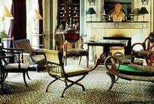 Robertex Carpet / Beautiful Wools Carpets by Robertex.  Carpet Aristry in Wool