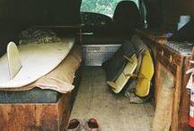 Van Life / by Olivia Peyre