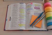 Bible Journaling Videos / by Ayleeann