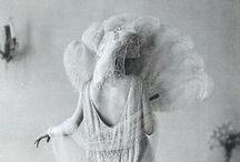 Ref_1920s Female Clothing