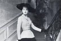 Ref_1940s Female Clothing