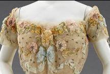 Ref_1900s Female Clothing