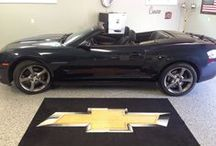 Man Cave Custom Rugs / Create a one of a kind rug for that special man cave with your logo!