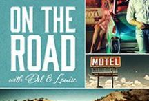 "On the Road With Del & Louise / On Art Taylor's debut novel: ""A would-be Bonnie and Clyde with a sock monkey keyring dangling from the rearview mirror for a talisman? Why not? These linked short stories are by turns funny, sweet and, at times, touchingly poignant as Del and Louise try to turn from a life of crime to one of solid respectability. Half of me hopes they succeed, the other half is ready for another road trip. Highly recommended."" — Margaret Maron, Edgar Award-Winning Author of the Deborah Knott Mysteries / by Henery Press"
