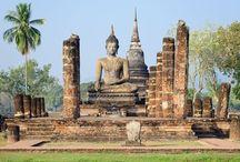 Thailand Trip.