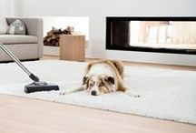 Cleaning / Keep your home looking spick and span!