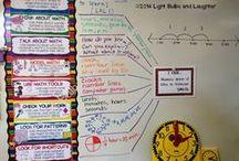 Elementary Classroom Ideas / by Jesi Vitale