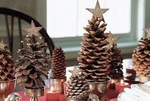 Christmas / by Christina Clouse