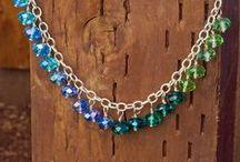 Jewelry Inspiration / by Jesi Vitale