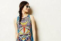 Fashionable Stuff  / by Nina Forbes