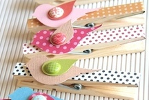 Craft Time  / any DIY project that doesnt go in any other catagory.