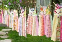 Crafts-Sew Sew / by Adrienne