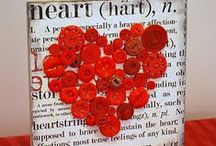Crafty Crafts - Home/Gifts / by Sandy Jenkins