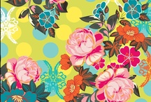 pattern&print / by Violeta Patolova