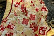 Crafts-Quilts / by Adrienne