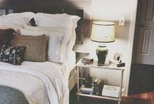 HOMEDECOR / Inspirations for the interior designer in me.  / by Isabelle Reines
