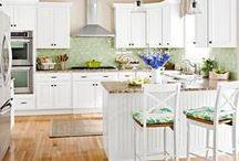 House-Kitchen / by Adrienne