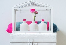 decor - COLOUR / vibrant...invigorating...beautiful / by Fiona Cochrane