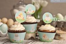 Easter Inspiration  / by Maria Lindgren