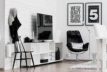 Livingroom / by Maria Lindgren