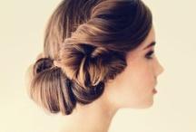 Hairstyles / Elegant hairstyles for women