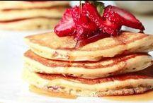 Food-Breakfast / by Adrienne