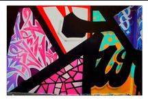 ART: urban/street/graffiti / PUBLIC ART / by Fiona Cochrane