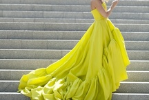 Gorgeous dresses / by Whitney Child