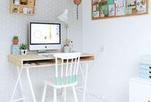Atelier ❤ Workspace