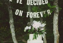 WEDDING PLANS / by Isabelle Reines