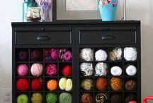 Knitting / Stuff to knit