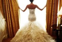 Fashion/Wedded Bliss / by Jennifer Clark