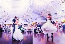 First Dances / First Dances and Father-Daughter, Mother-Son Dances