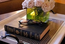 Organizing /DIY-For the home / by Clarita Langsner Solomon