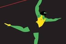 2012 Olympic graphic games