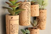 Creative Use of Corks / by Martin Ray Winery