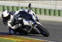 BMW Motorrad / by Euro Cycles of Tampa Bay