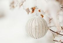 Christmas / by Maria Lindgren
