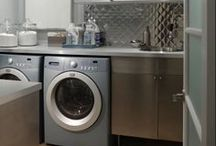 Laundry Room / by Maria Lindgren