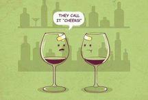 Wine Humor / by Martin Ray Winery