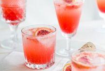 Cocktails & Drinks / by Maria Lindgren