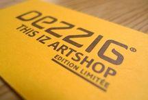 Dezzig artshop