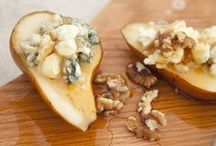 Apps- the edible ones / Appetizer recipes