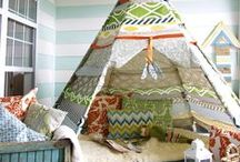 Baby decor :) / Ideas and inspirations for when I have a baby....some day. / by Anna Harman-Swafford
